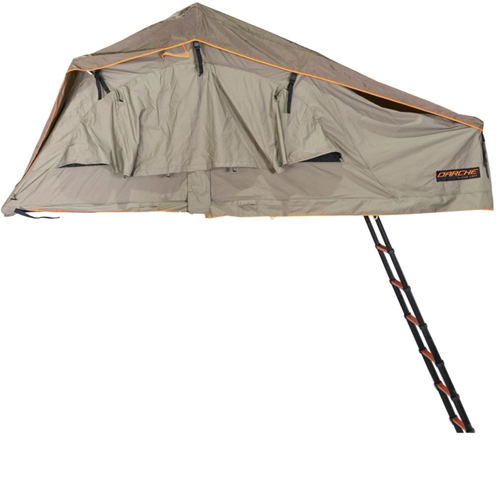 Darche Hi-View 1600 Rooftop Tent + Annex