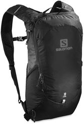 Salomon Trailblazer 10 Day Pack Black Black