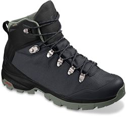 Salomon Outback 500 GTX Wmn's Boot Ebony Black Shadow