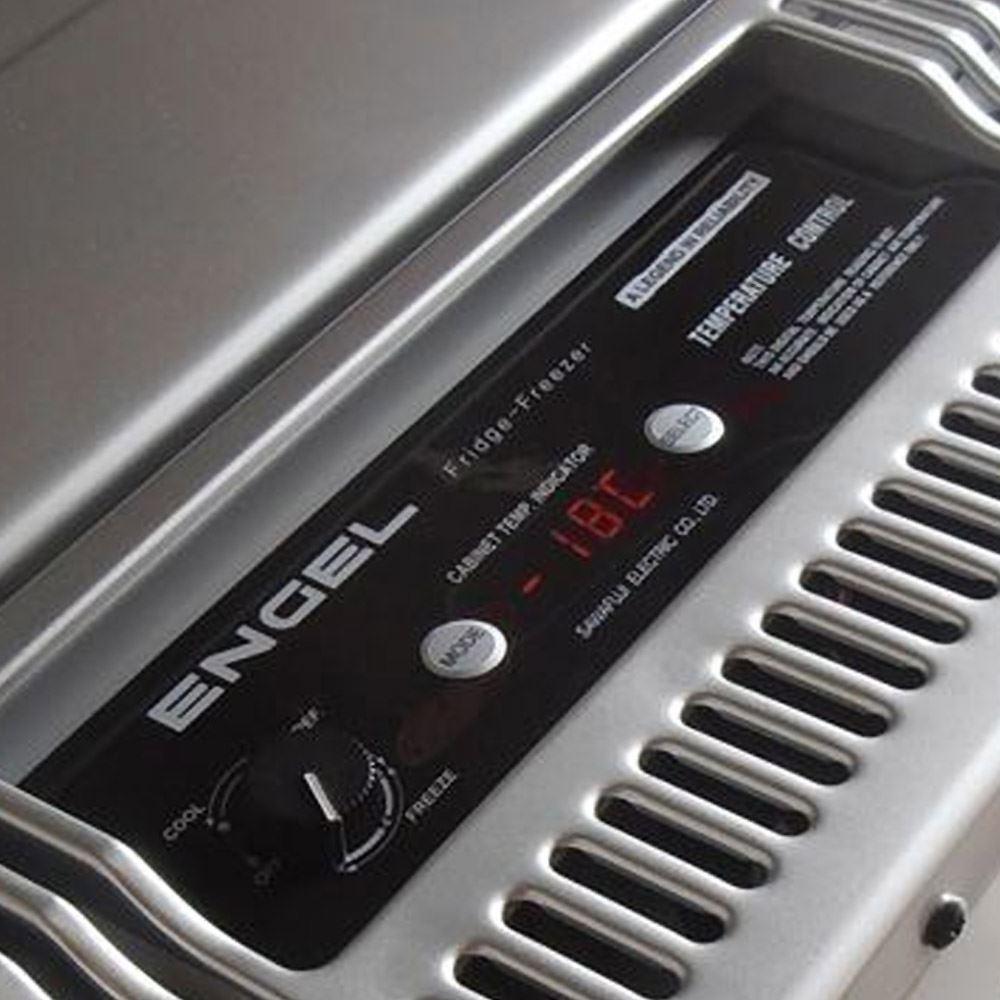 Engel MT60FP 60 Litre Fridge Freezer + Cover