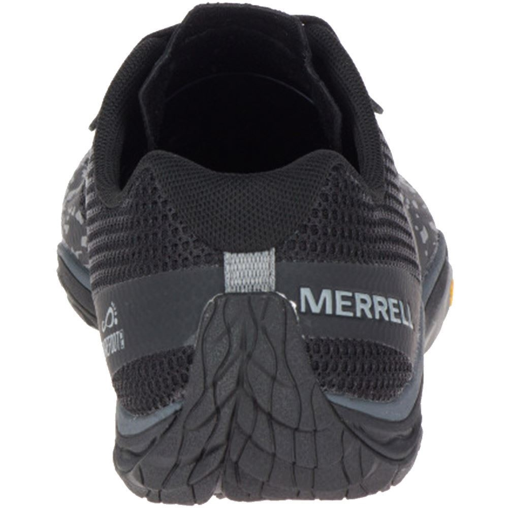 Merrell Trail Glove 5 Men's Shoe Hyperlock™ TPU film heel counter for security