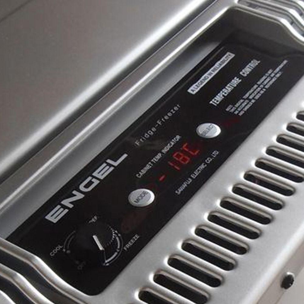 Engel MT60FCP 60L Combi Fridge Freezer + Cover