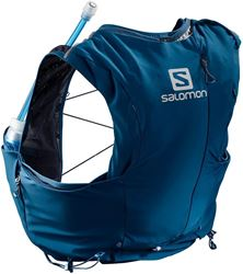 Salomon Advanced Skin 8 Wmn's Set Poseidon Night Sky