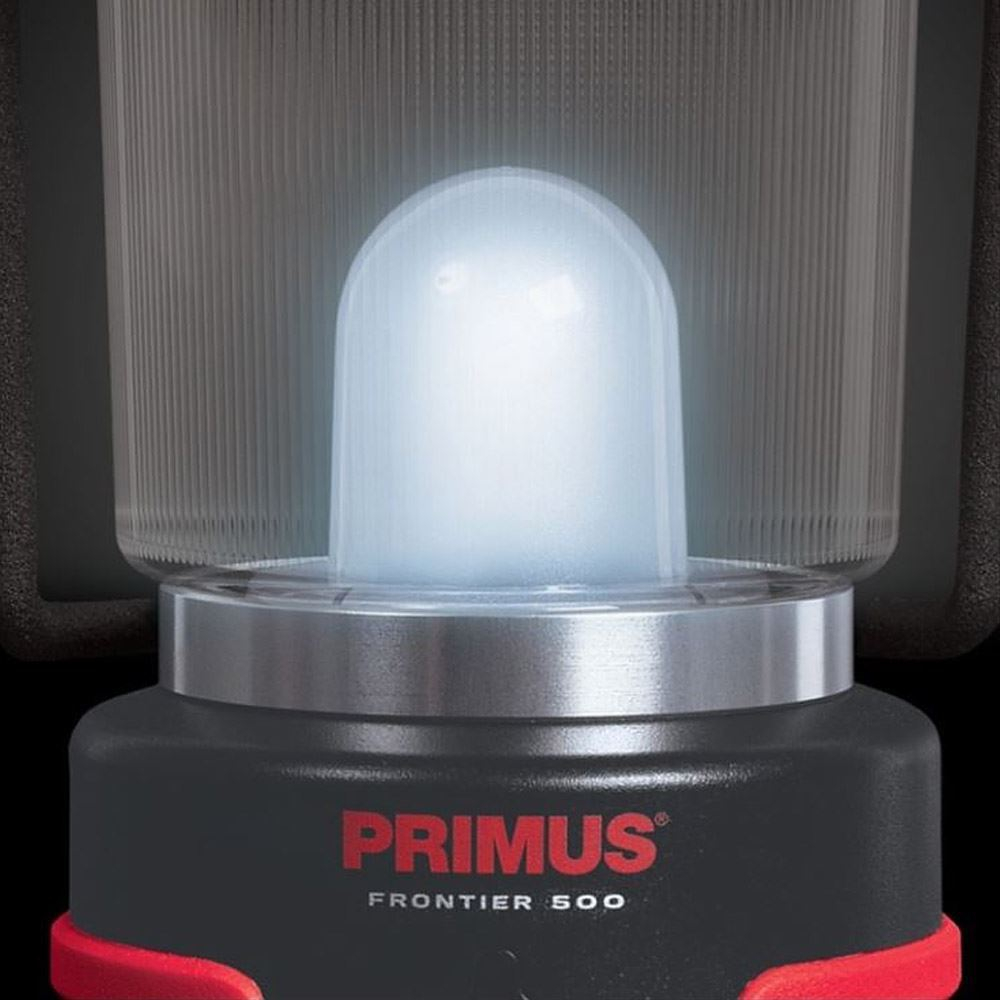 Primus Frontier Camping Lantern 500
