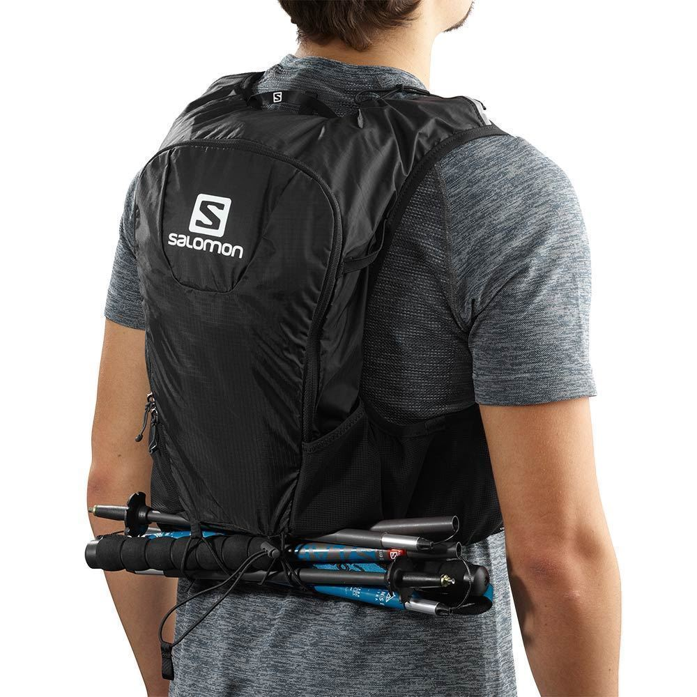 Salomon Skin Pro 10 Running Set Pole Holder