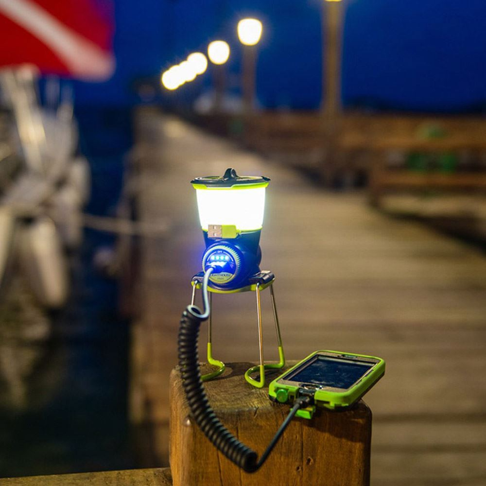 Goal Zero Lighthouse Mini LED Lantern