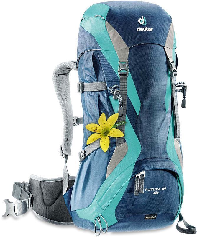 Deuter Futura 24 SL Daypack Midnight Mint