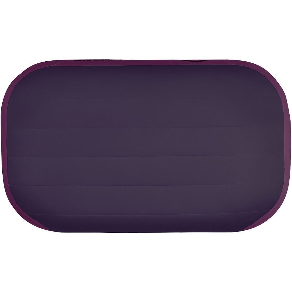 Sea to Summit Aeros Premium Deluxe Pillow Magenta