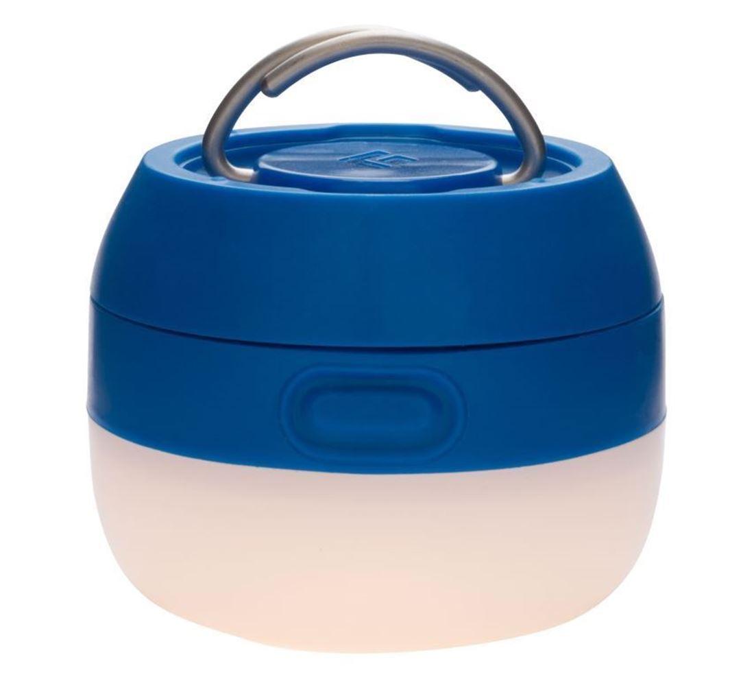 Black Diamond Moji Lantern - Blue