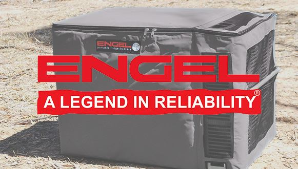 Engel Portable Fridge Freezers - Free Delivery | Snowys Outdoors