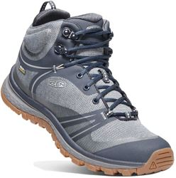 Keen Terradora WP Mid Wmn's Boot Blue Nights Blue Mirage