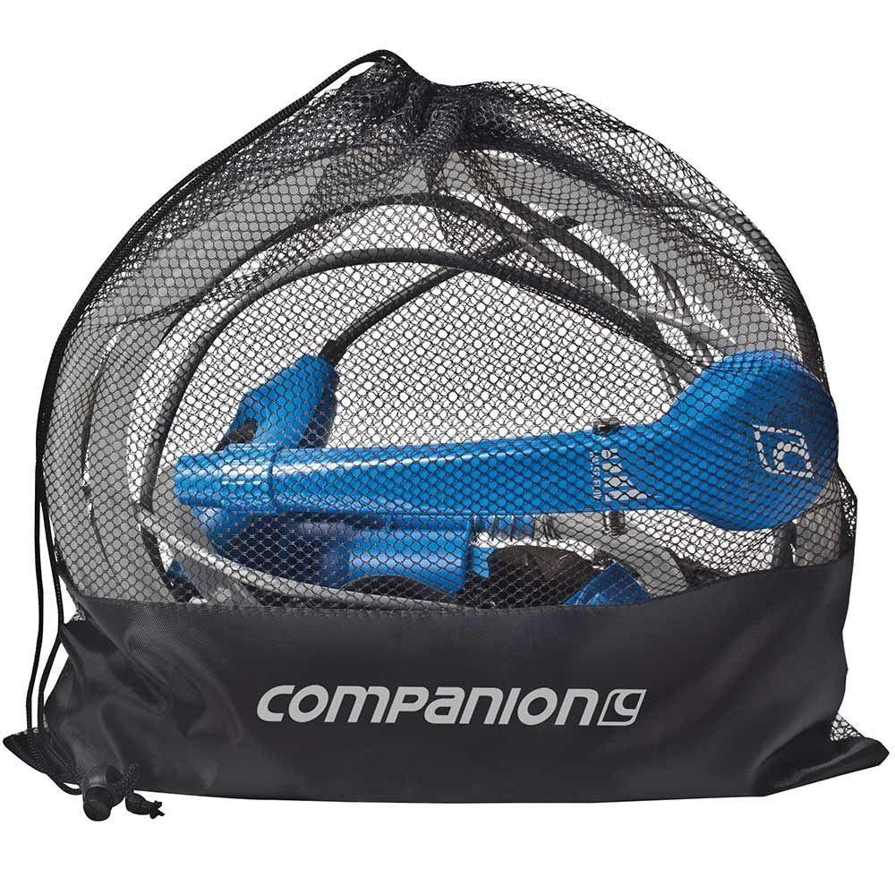 Companion 12V Shower Blue - Shower in carry bag