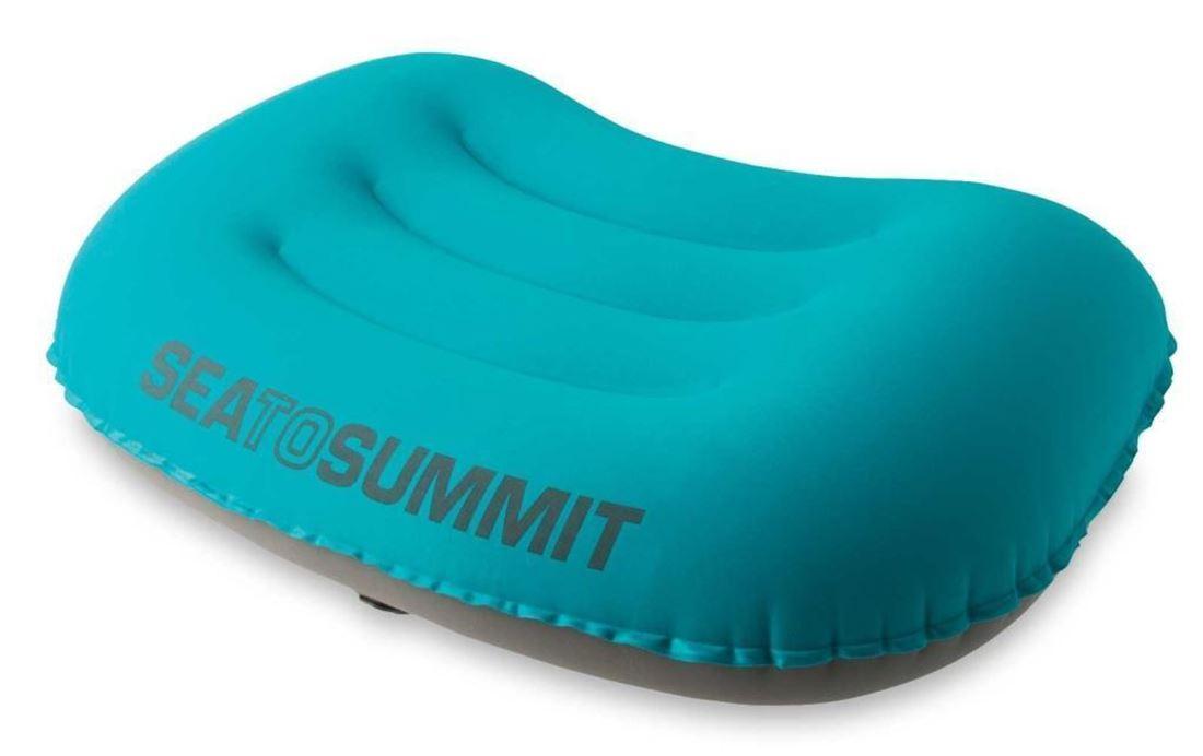 STS Aeros  Ultralight Pillow Regular Teal