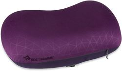 Sea to Summit Aeros Pillow Case Regular Magenta