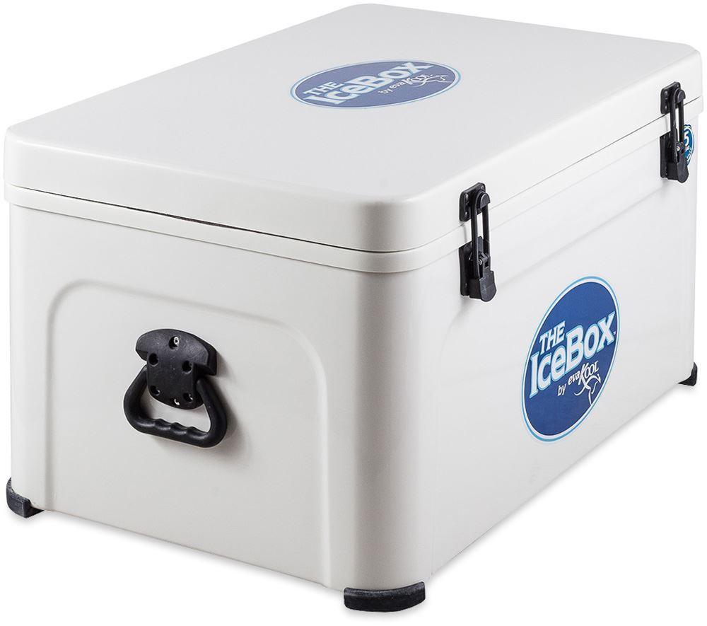 Evakool TIB085 Icebox - Round
