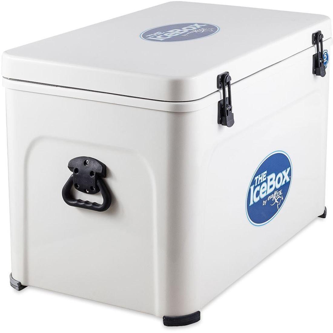 Evakool TIB120 Icebox - Round