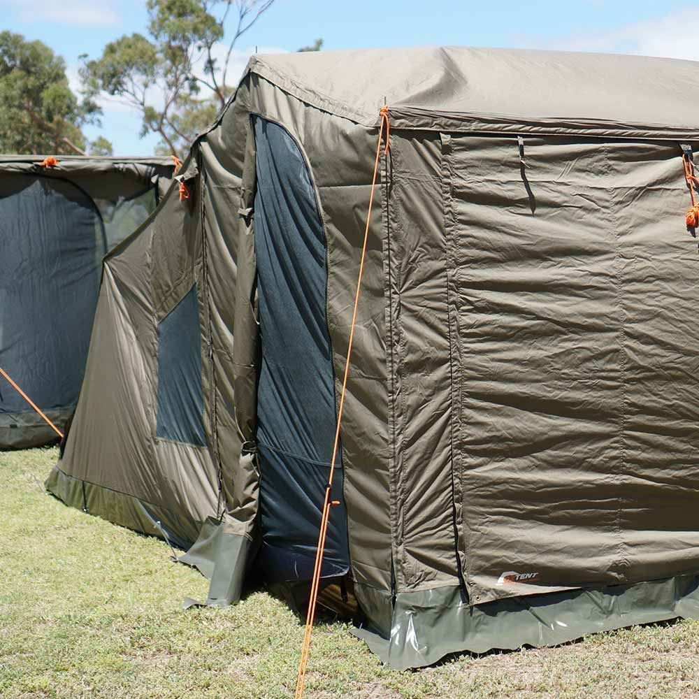Oztent RV Deluxe Side Panels