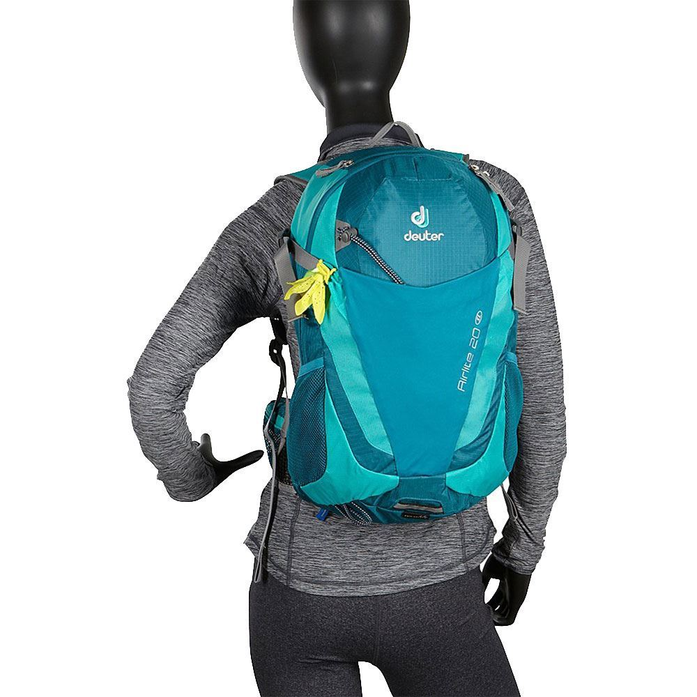 Deuter Airlite 20 Sl Daypack Petrol Mint Snowys Outdoors
