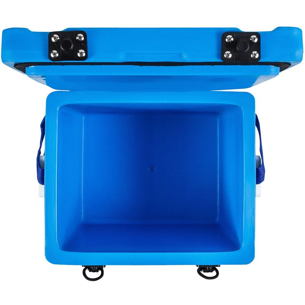 IceKool Icebox 25 Litre - Inside main compartment