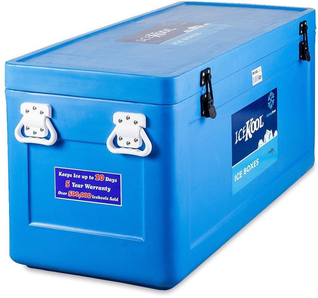 Evakool IceKool Icebox 130 Litre