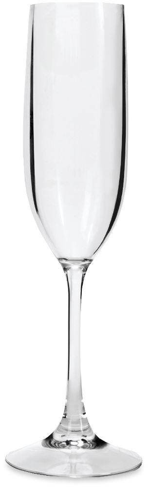 Everclear Tritan Champagne Flute