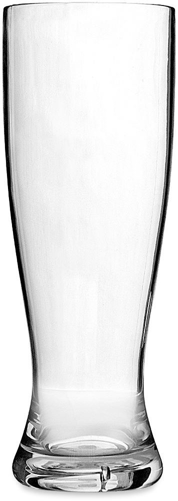 Everclear Tritan Pilsner Glass