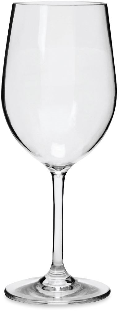 Primus Tritan 4Pk Unbreakable Wine Glasses - Single wine glass