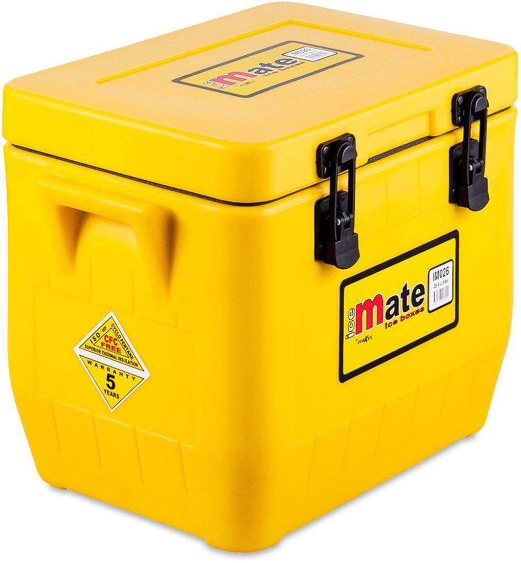 Icemate Icebox 26 Litre