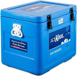 IceKool Icebox Thick Wall 60 Litre