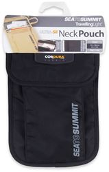 Sea to Summit Neck Pouch - Black