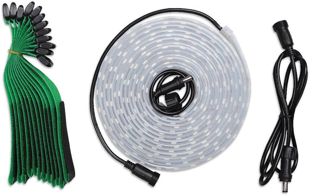 Oztrail LED Strip Extender 12V 4M