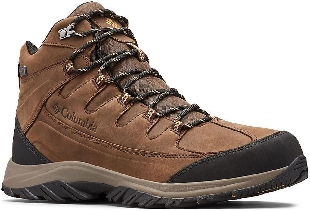 Columbia Terrebonne™ II Mid OutDry™ Men's Boot Mud Curry