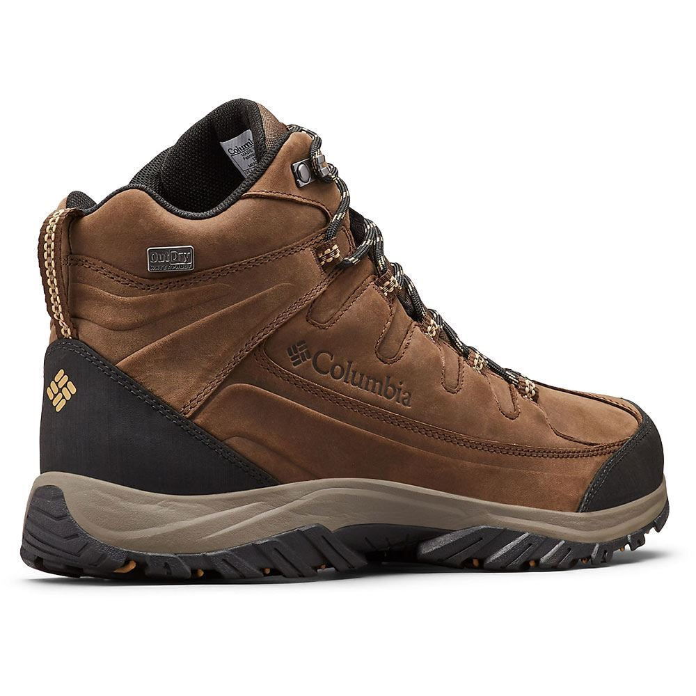 Columbia Terrebonne™ II Mid OutDry™ Men's Boot