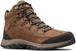 "Columbia Terrebonneâ""¢ II Mid OutDryâ""¢ Men's Boot Mud Curry"