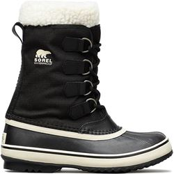 "Sorel Winter Carnivalâ""¢ Wmn's Boot Black Stone"