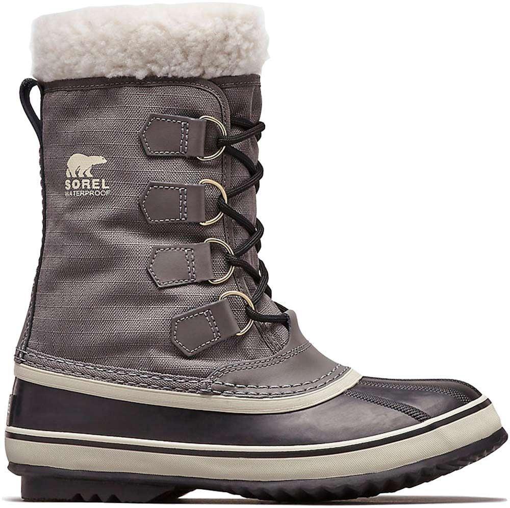 Sorel Winter Carnival™ Wmn's Boot Pewter Black