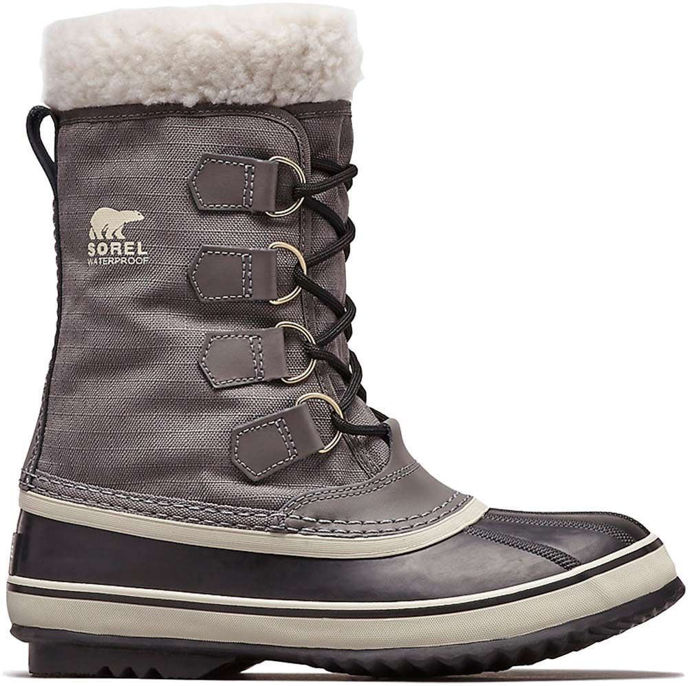 Sorel Winter Carnival™ Wmn's Boot Pewter Black