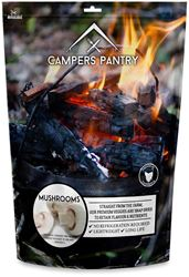 Campers Pantry Freeze Dried Mushrooms