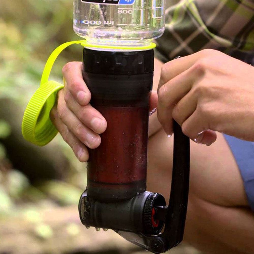 MSR Guardian™ Water Purifier
