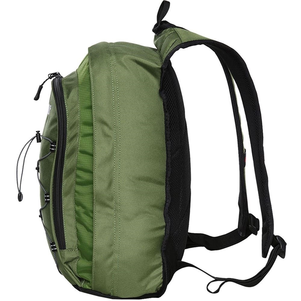 Black Wolf GoGo 12L Day Pack Forest - Side view