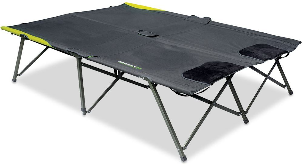 Zempire Twin Speedy Stretched Bed