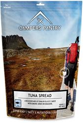 Campers Pantry Tuna Spread