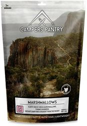 Campers Pantry Marshmallows - Packaging