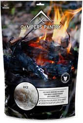 Campers Pantry White Rice