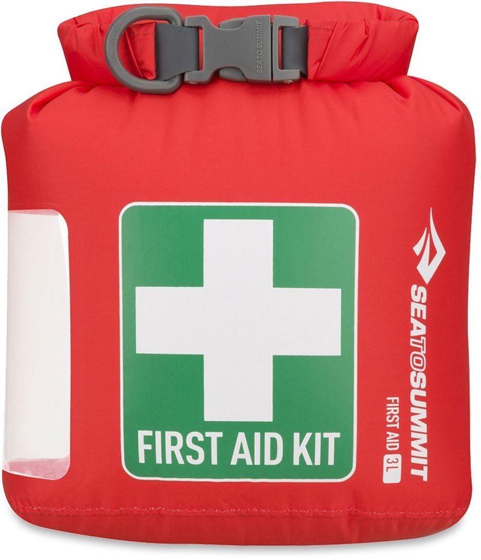 Sea to Summit First Aid Dry Sack - Overnight