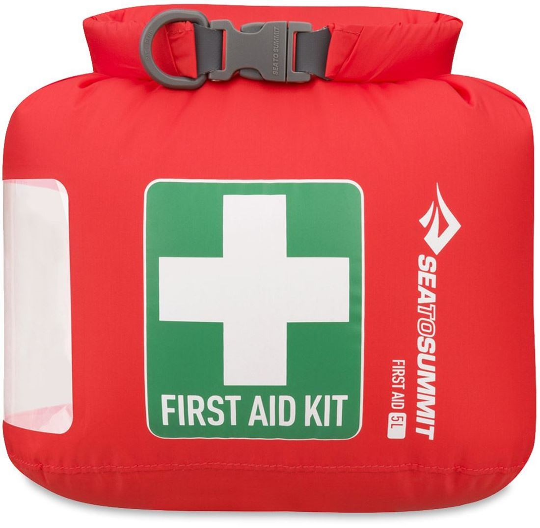 Sea to Summit First Aid Dry Sack - Expedition