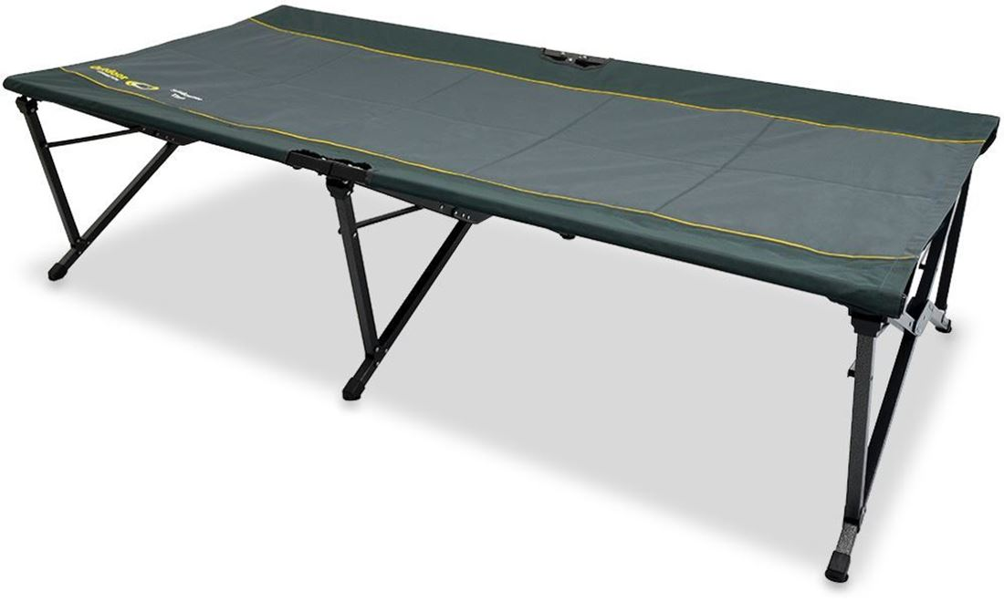Outdoor Connection Sundowner Titan Camp Stretcher