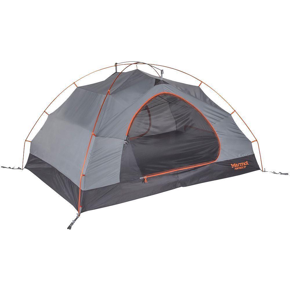 Marmot Fortress 3P Tent