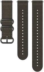 Suunto 24mm Explore 2 Textile Strap M+L Foliage Grey