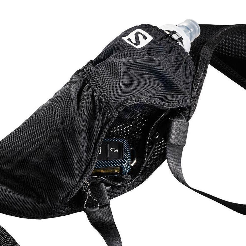 Salomon Agile 2 Set Hydration Pack Black